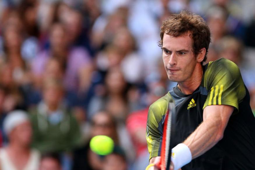 Murray advances to Australian Open quarter-finals