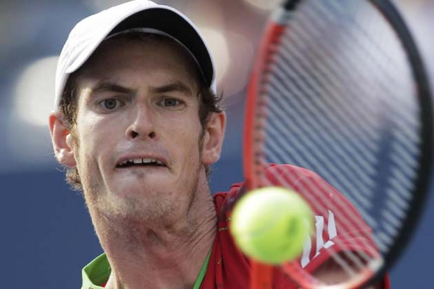 Murray approaching Australian Open from new angle