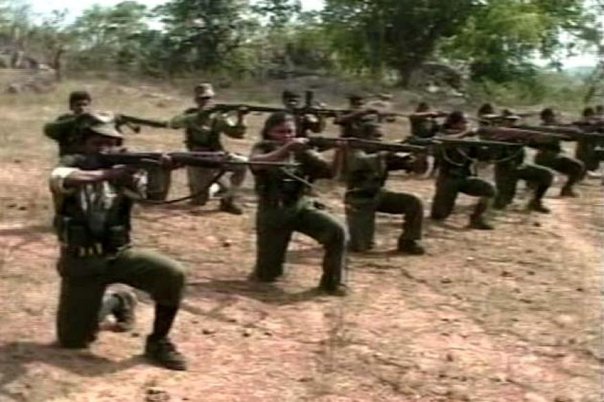 'Hollywood action films part of Naxal training manual'