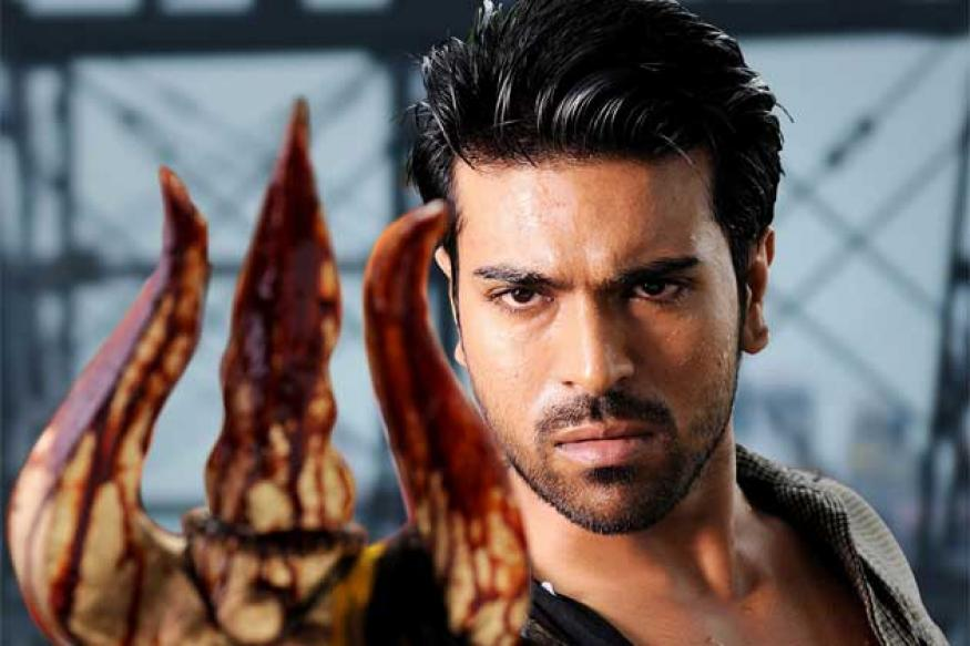Telugu Review: 'Naayak' celebrates commercialism
