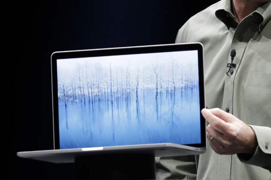 Apple MacBook Air and Pro to get revisions in June 2013