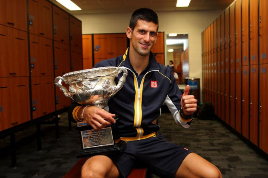 Djokovic eyes Roland Garros after Australian Open success