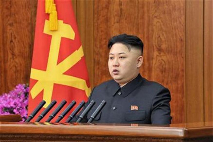 Kim seeks end to confrontation with South Korea