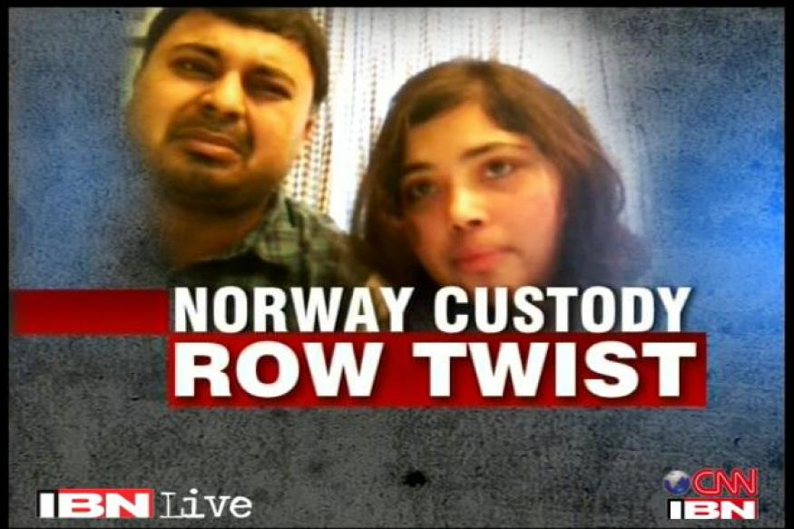 Norway custody row: High Court order likely today