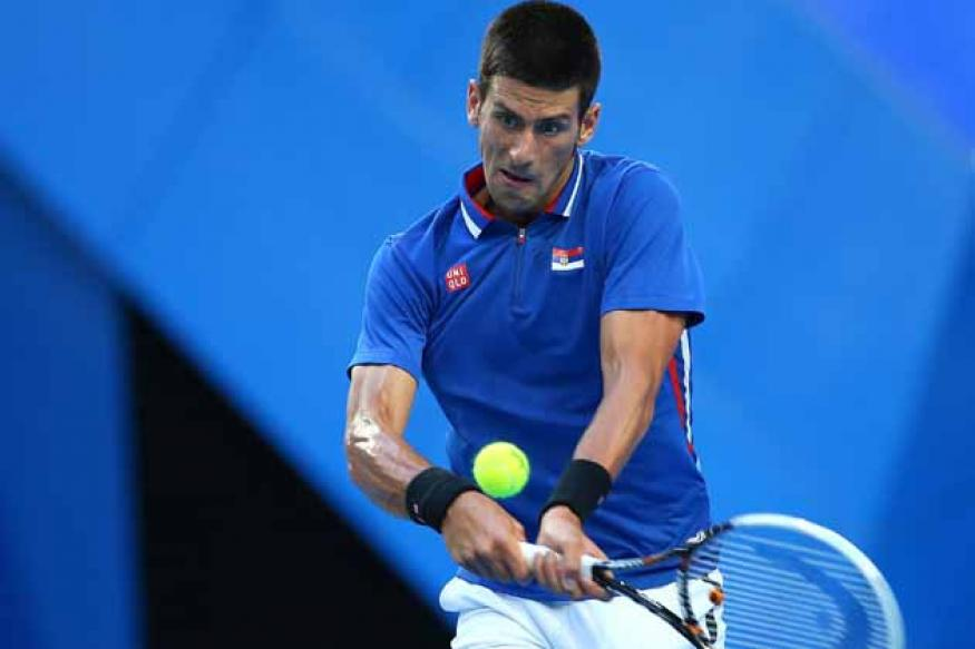 Djokovic suffers shock loss to Tomic