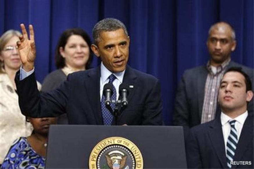 'Fiscal cliff' tumble looms despite US Senate efforts