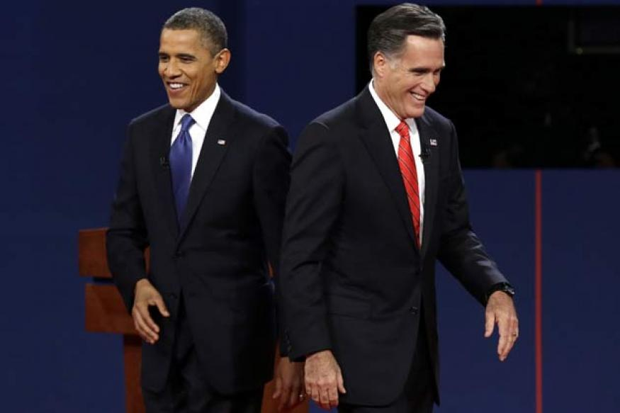 US: Obama's team used cable TV to outplay Romney