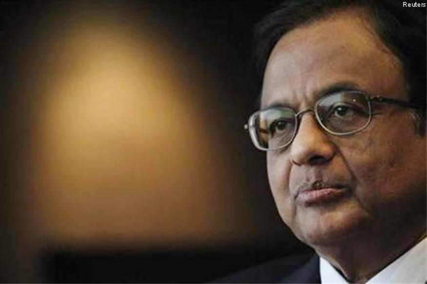 The rich should be ready to pay more tax: Chidambaram