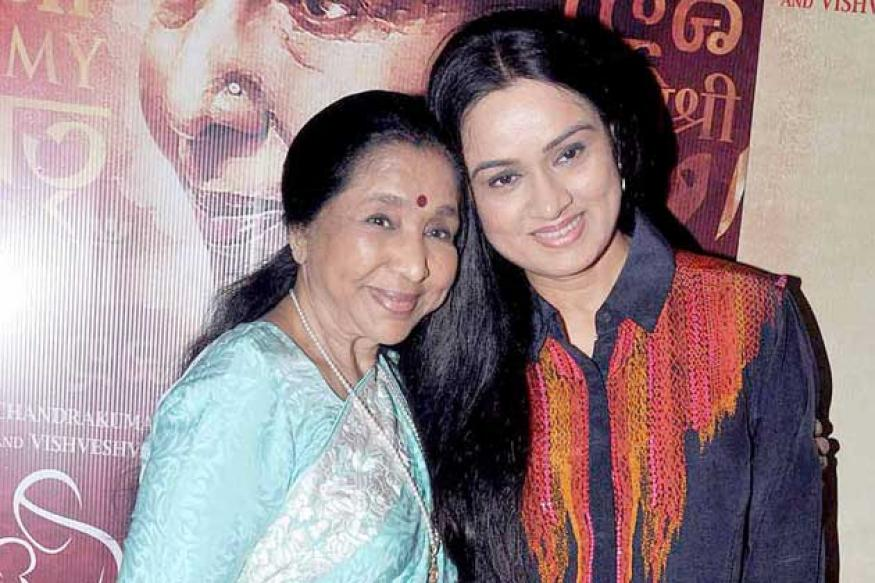 Ashaji will surprise in 'Mai': Padmini Kolhapure