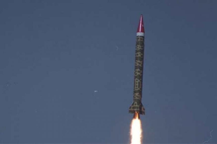 Pak developing smaller nuclear warheads: report
