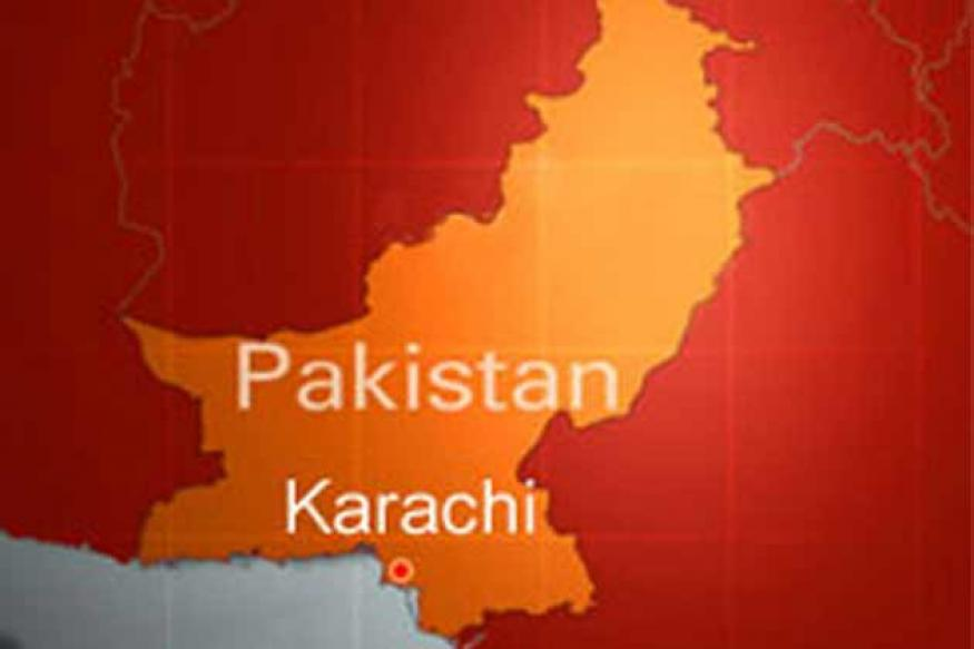 Pakistan: 3 killed in two blasts in Karachi
