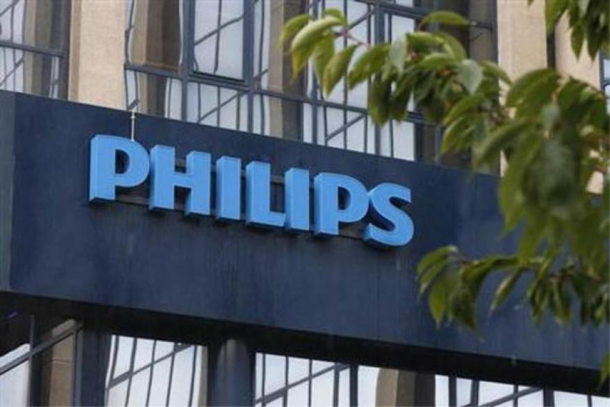 Philips exits shrinking home entertainment business