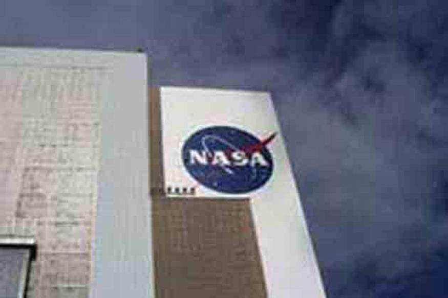 NASA launches gen-next communication satellite