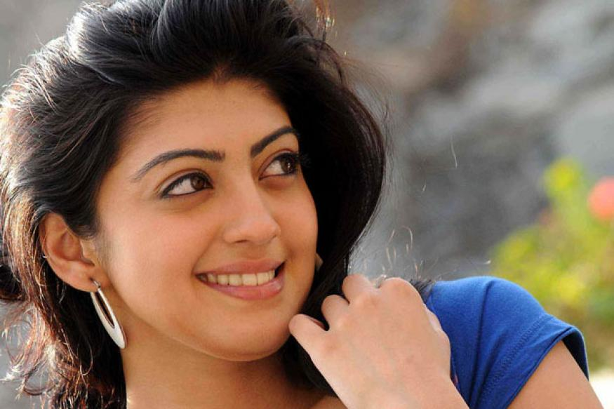 Telugu actor Praneetha to star in Trivikram's next