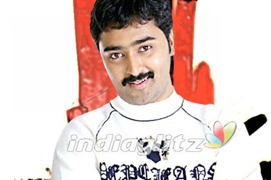 Prasanna happy with line-up of films