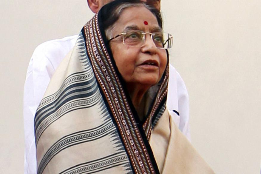 Pratibha Patil spent Rs 18 cr on her last trip as President