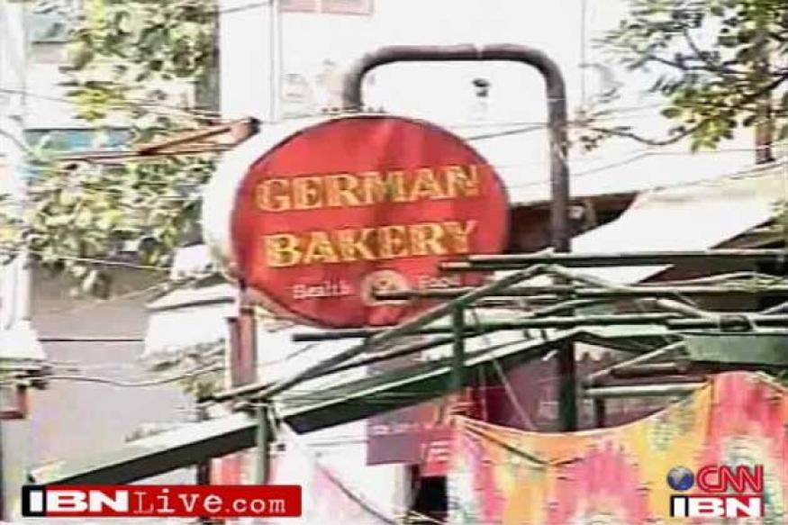 Pune: Quiet reopening for German Bakery after blast