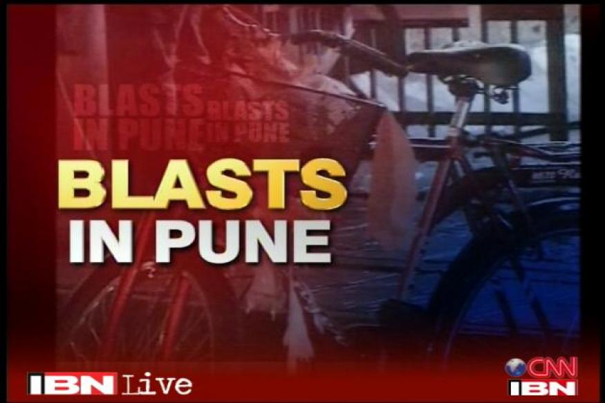 Pune blast: Maharashtra ATS arrests one more accused