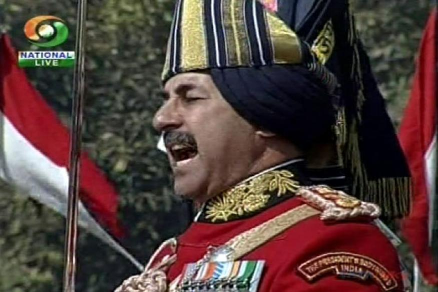 R-Day parade: Cultural heritage, military might on display