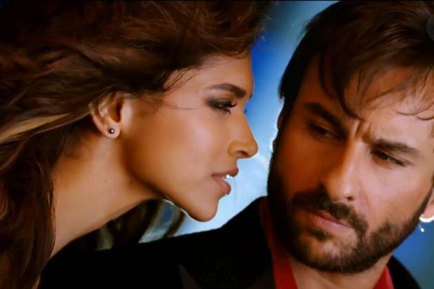 'Race 2' earns Rs 35.84 crore in two days