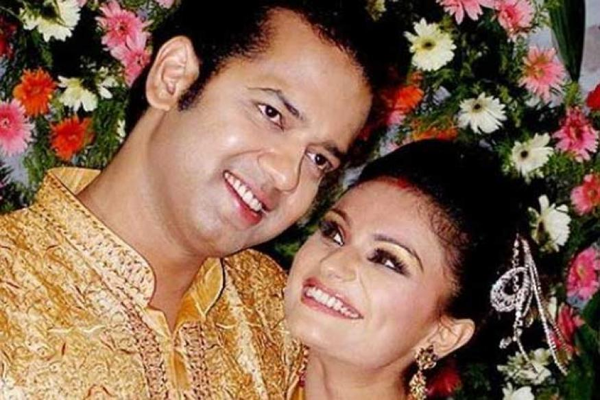 Rahul takes away all the limelight, says Dimpy