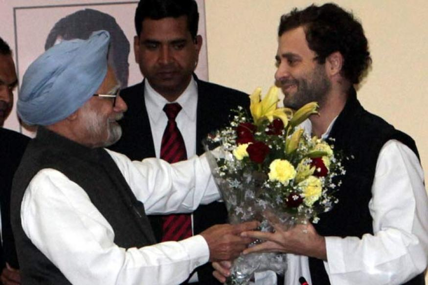 Youth icon Rahul faces daunting task to galvanise Cong