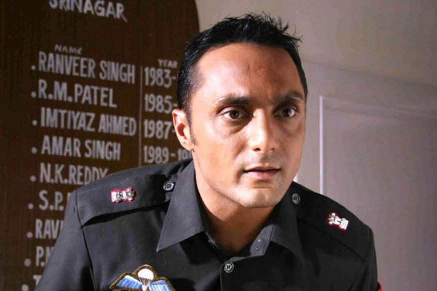 Midnight's Children: Rahul Bose happy with a small role
