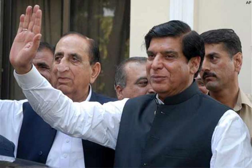 Pakistan's anti-corruption chief refuses to arrest PM