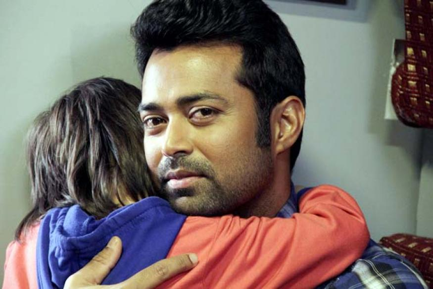 Rajdhani Express: Tough road ahead for Leander Paes