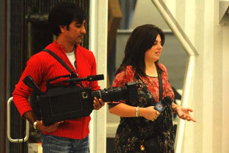 Bigg Boss 6: Delnaz has got her closure with Rajev