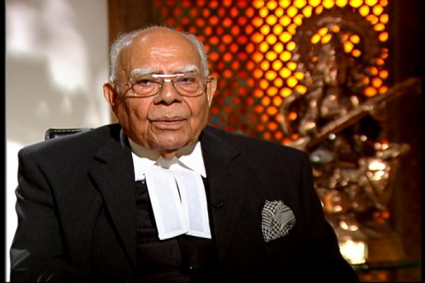 Andhra Pradesh: Police file case against Jethmalani
