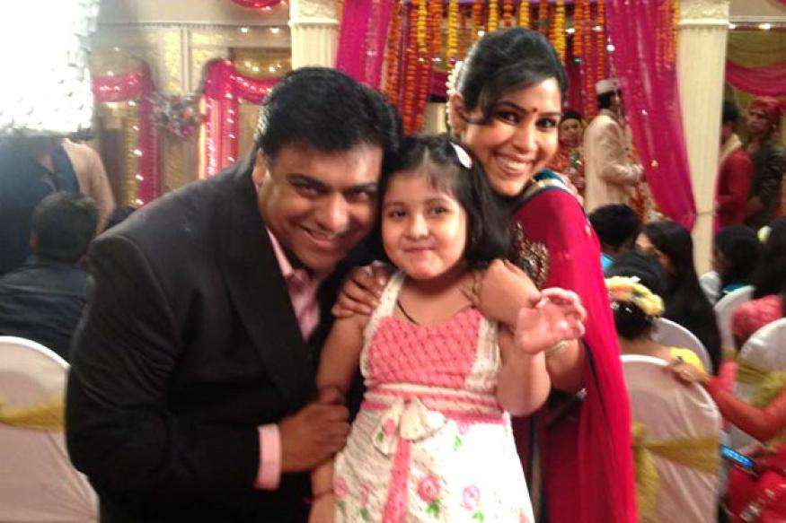 Ram Kapoor, Sakshi Tanwar voted favourite TV couple