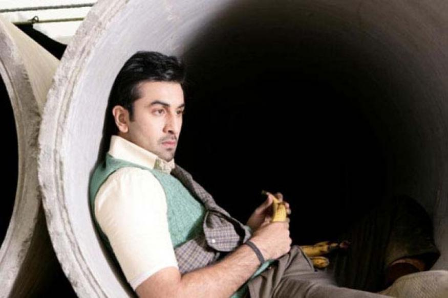 Ranbir nervous to perform with mother on stage