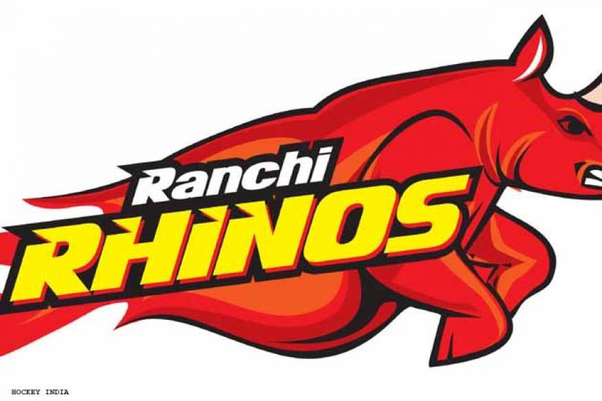 Ranchi Rhinos beat Punjab Warriors 2-1 in HIL