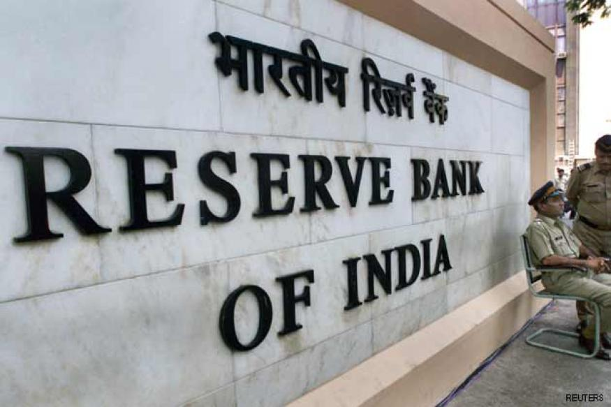 RBI lowers current fiscal growth projection to 5.5 pc