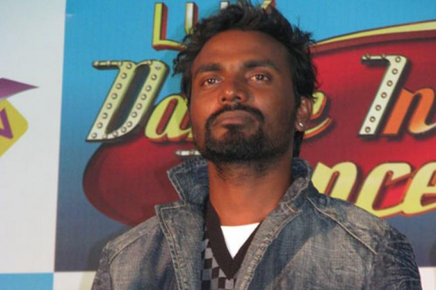 Remo D'Souza to copywrite dance steps from 'ABCD'