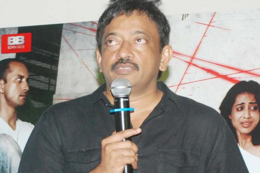 Kiccha Sudeep is happy to work with RGV again