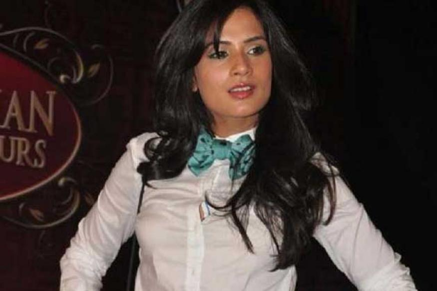 Richa Chadda enjoying newfound fame