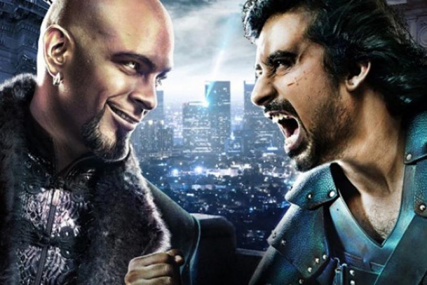 'Roadies X' starts tonight: It's Raghu vs Rannvijay this time