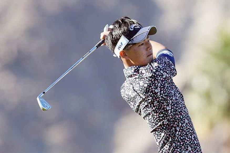 Ishikawa says ready for PGA Tour breakthrough