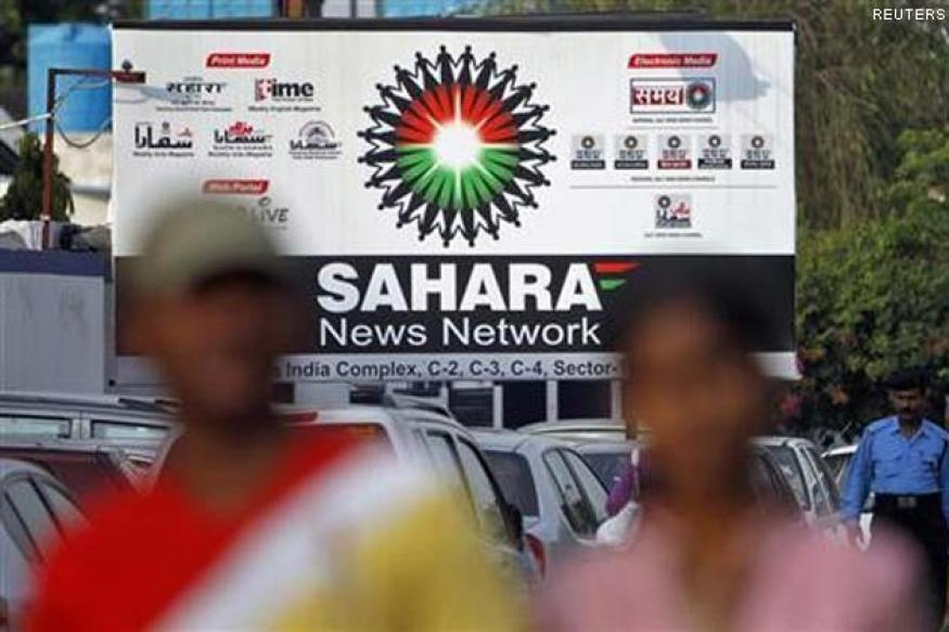SC rejects Sahara plea on refund of Rs 24,000 crore