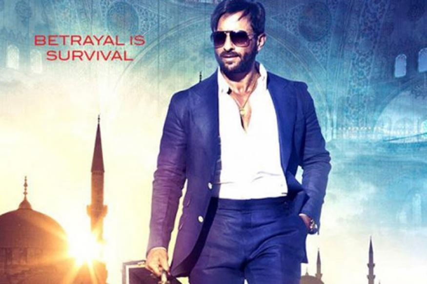 'Race 2' Tweet Review: First day, first show