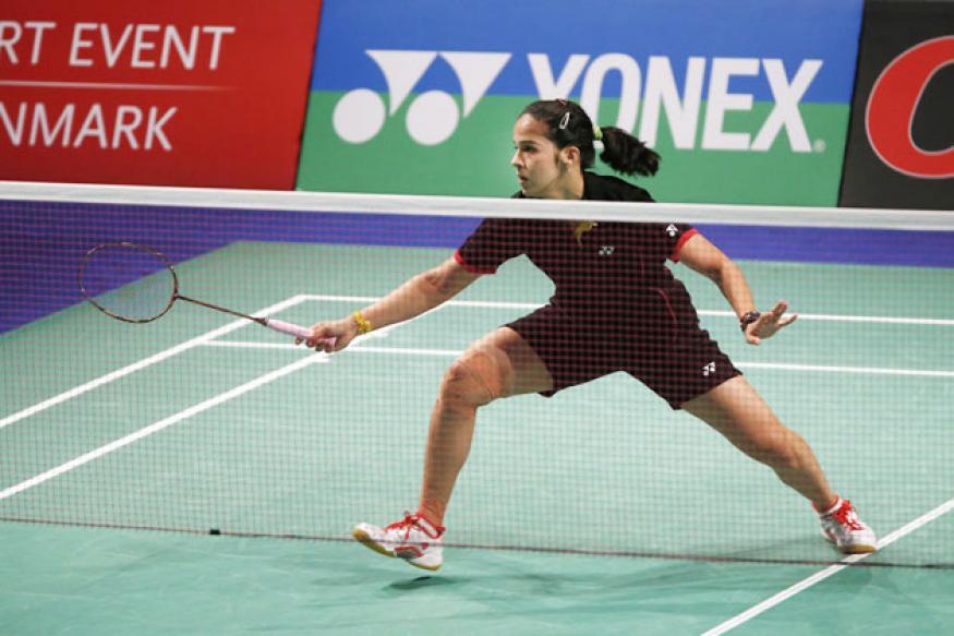 Saina Nehwal falters in quarter-final of Korea Open