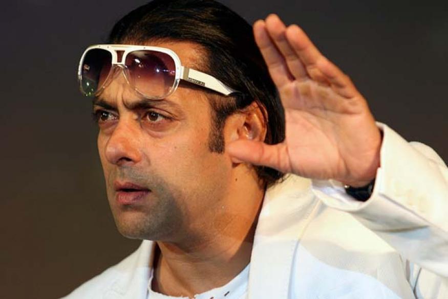 Blackbuck hunting case: SC relief to Salman Khan