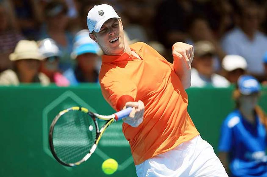 Querrey, Ferrer march into Heineken Open semis