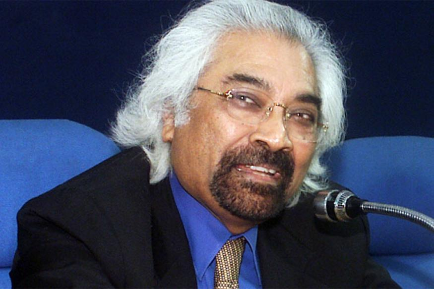 Need to open up government data to public: Sam Pitroda