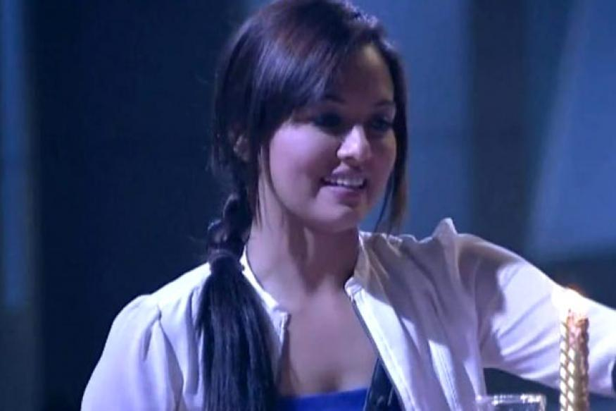 Bigg Boss 6: Why is Sana Khan everyone's favourite?