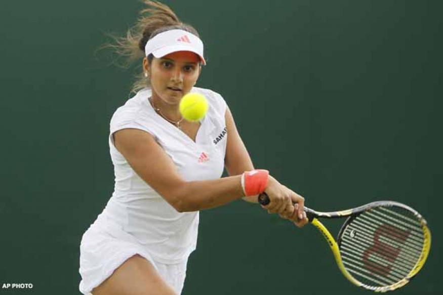 Sania-Bethanie reach first final of the season