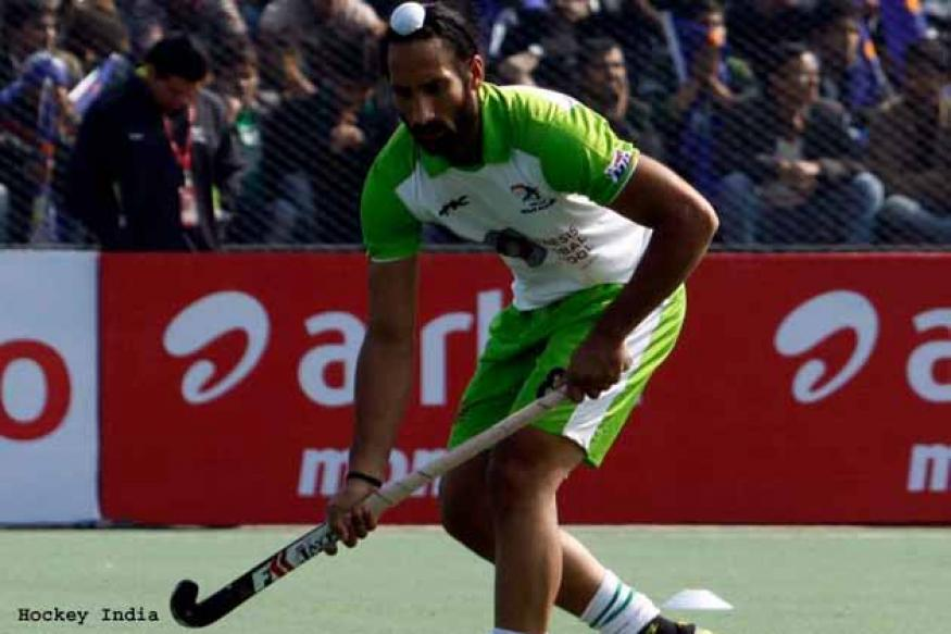 HIL will help bring back glory of the past: Sardar Singh