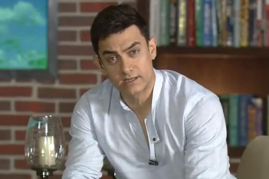 Women alcoholics should seek help: Aamir Khan